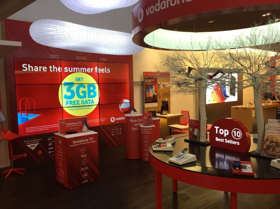 Vodafone NZ increases its stake in private equity-owned Digital Mobile, ramps up physical presence