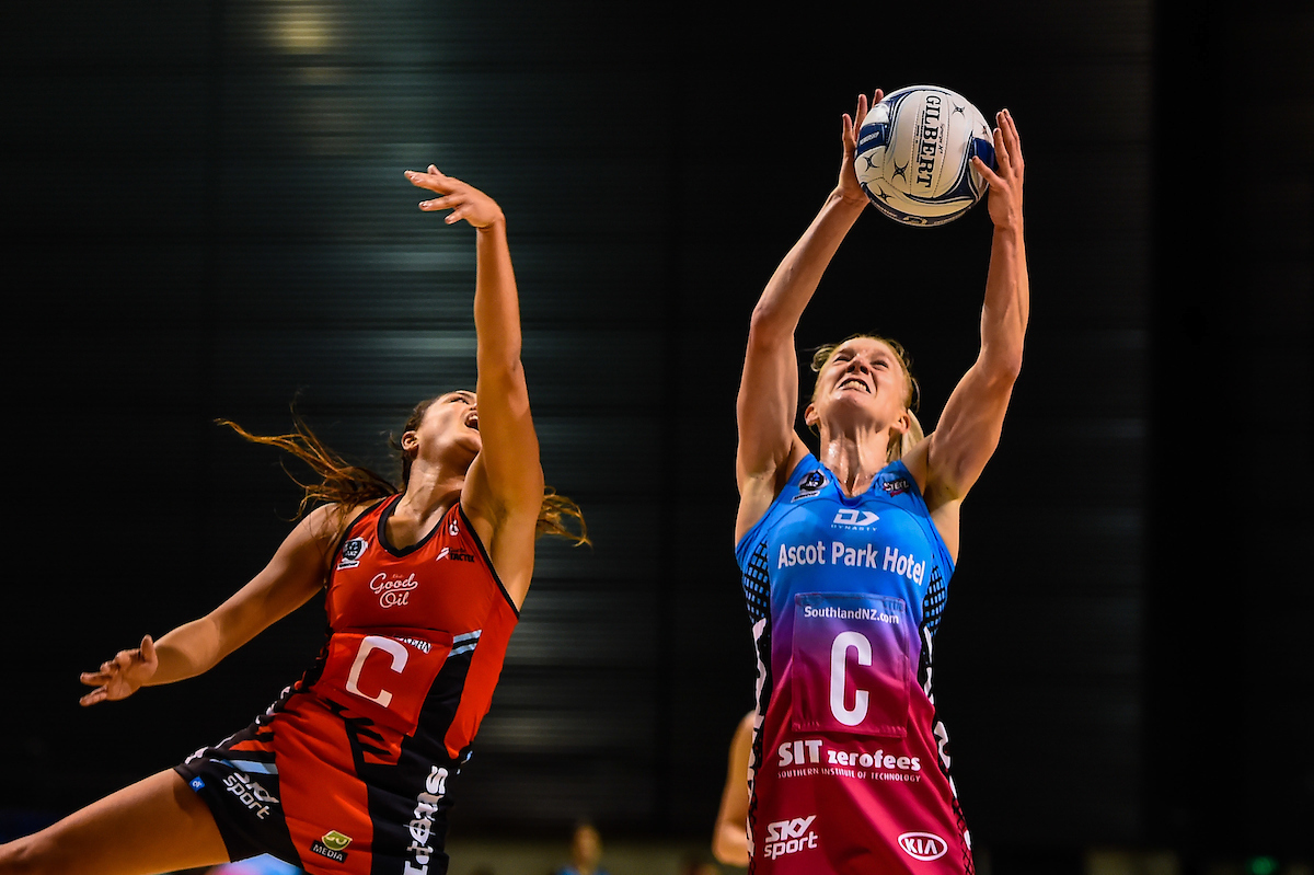 Midcourt muddle: Who should the Silver Ferns pick?