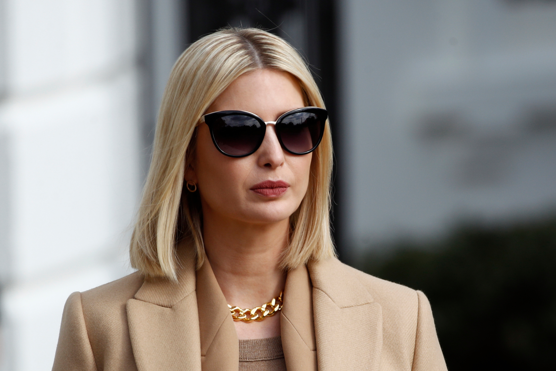 Ivanka twist in case of Trump's Russia links and 'golden showers' dossier