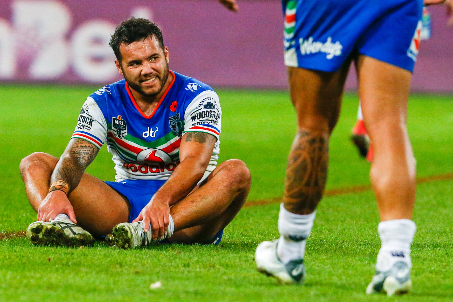 League: History against Warriors ahead of Anzac Day NRL clash against Melbourne Storm
