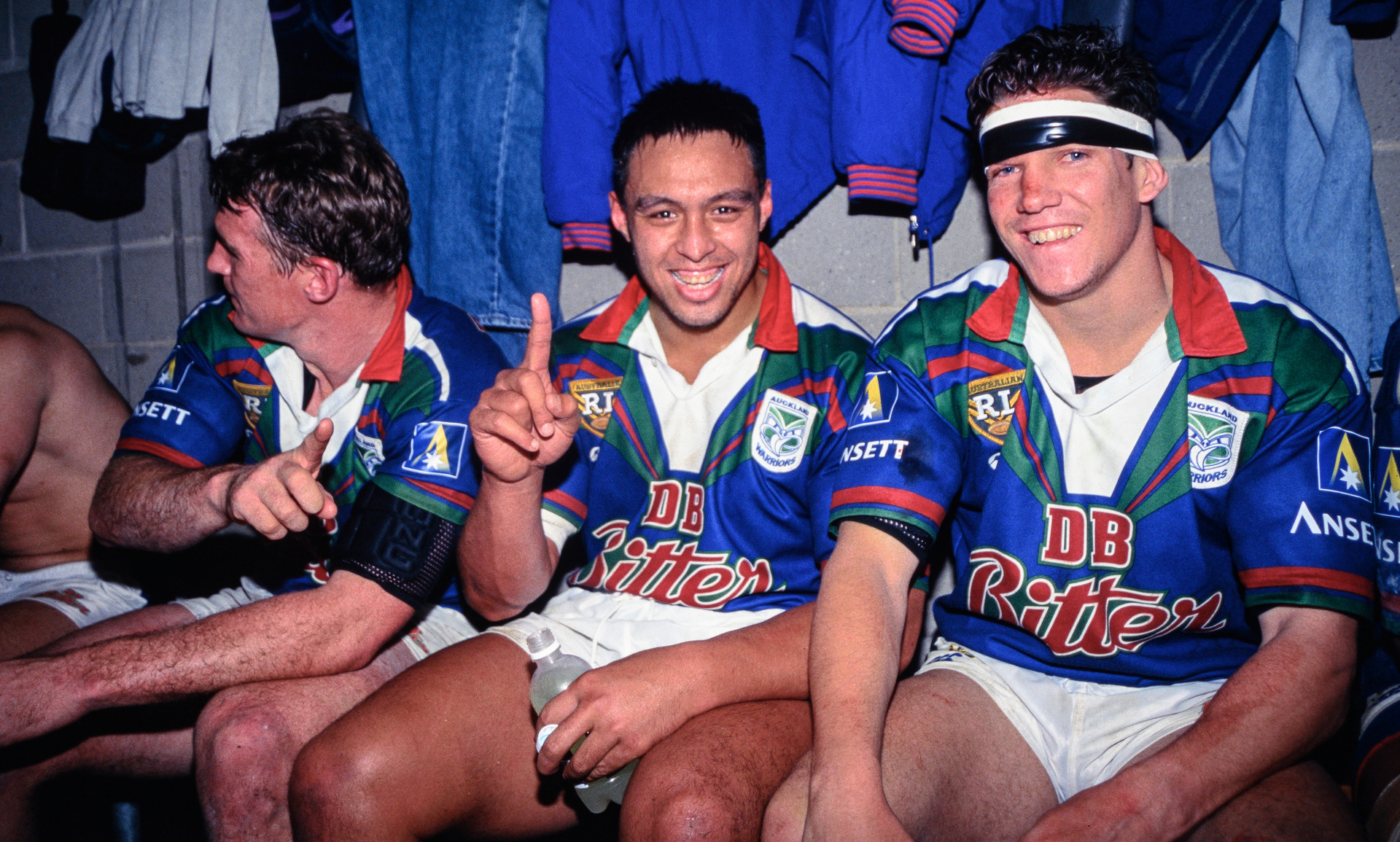 Rugby league: Magic and mayhem of the Warriors' early years