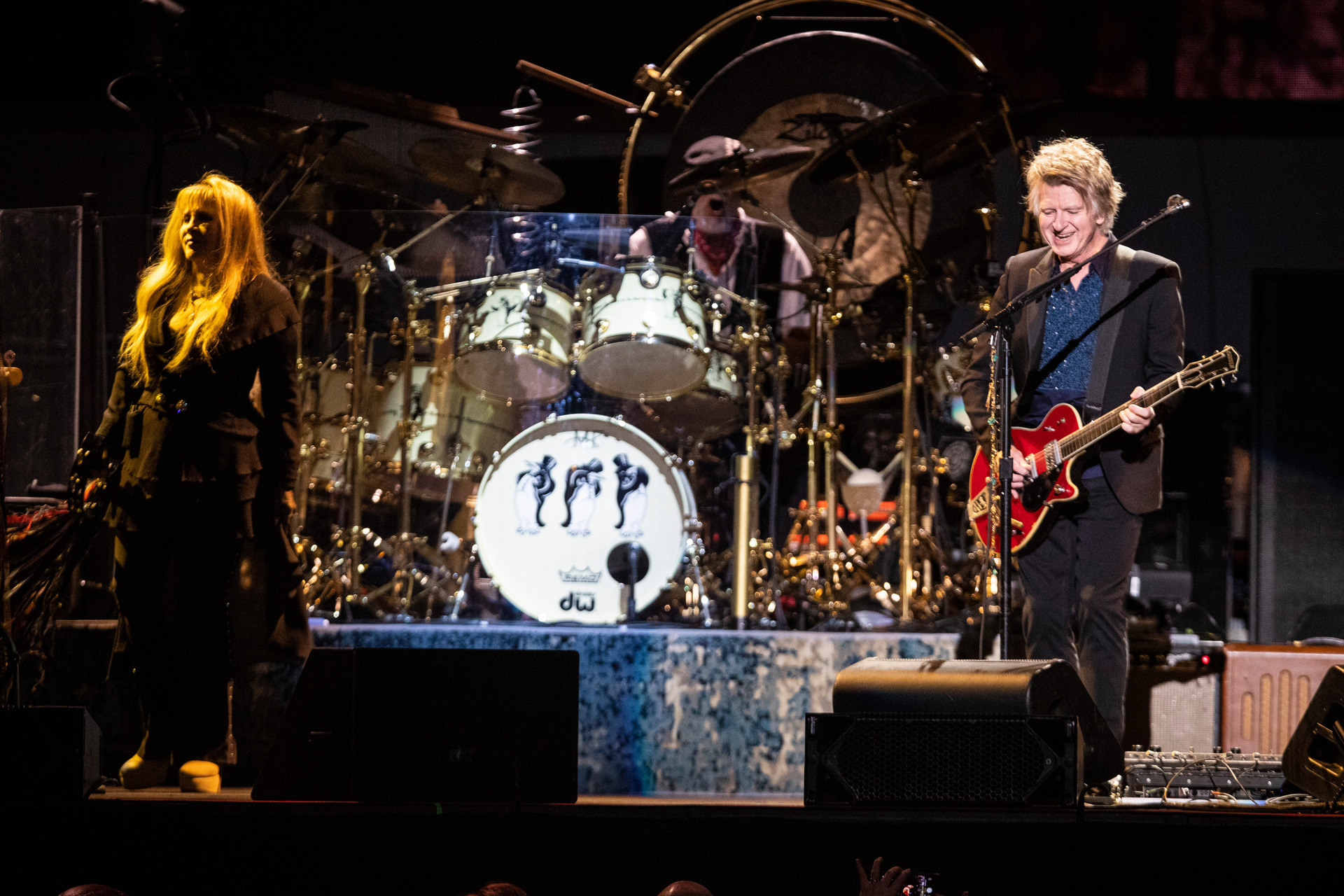 Gig review: Fleetwood Mac at Spark Arena