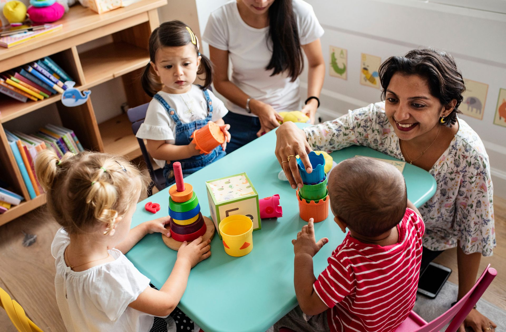 Comment: It's about time childcare centres start matching parents' working hours