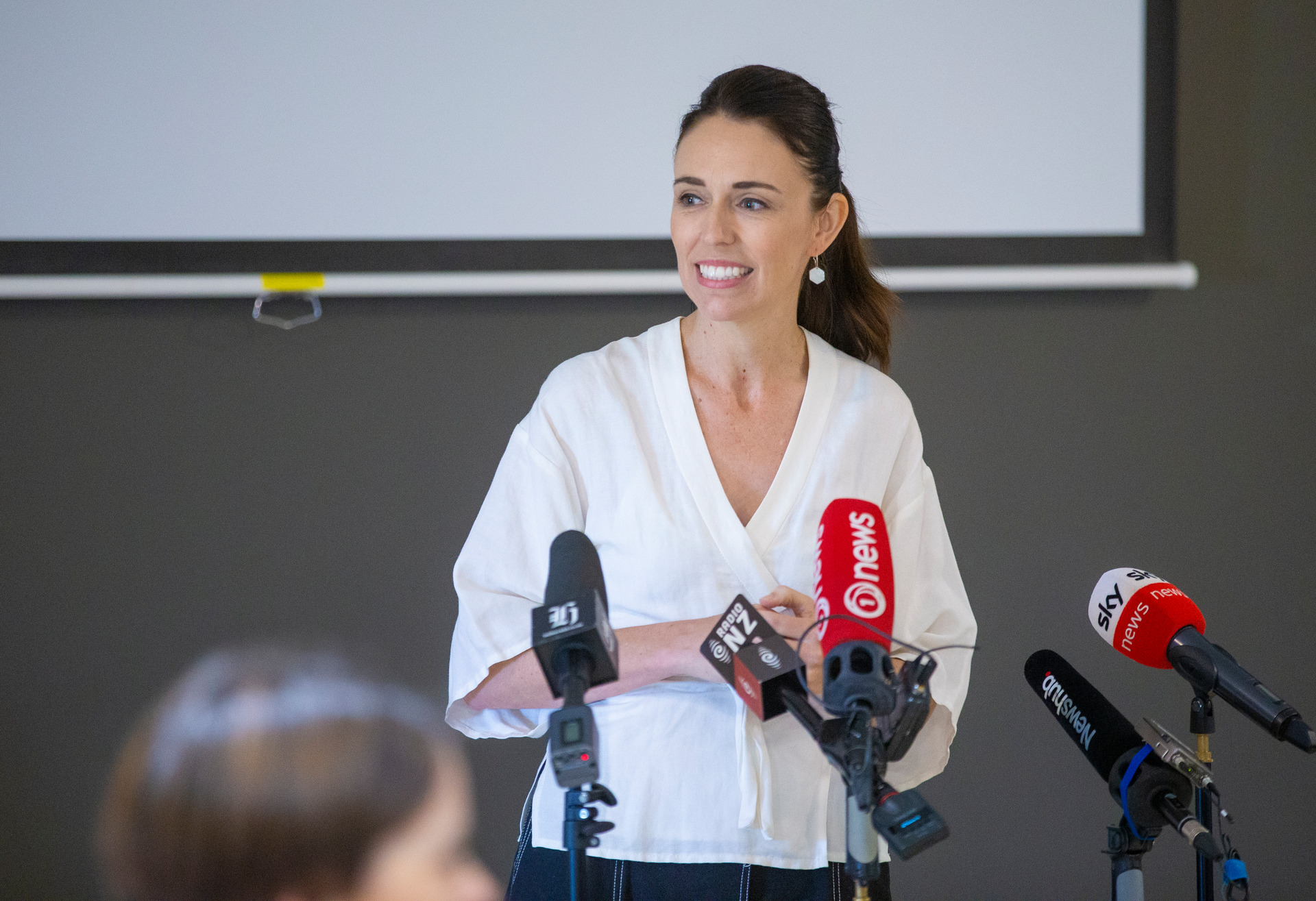 Mike Hosking: Ardern needs to deliver more than spin