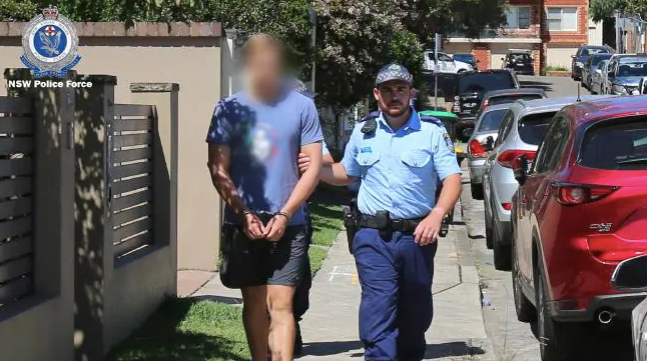Dozens of sexual abuse charges laid against Sydney swim instructor