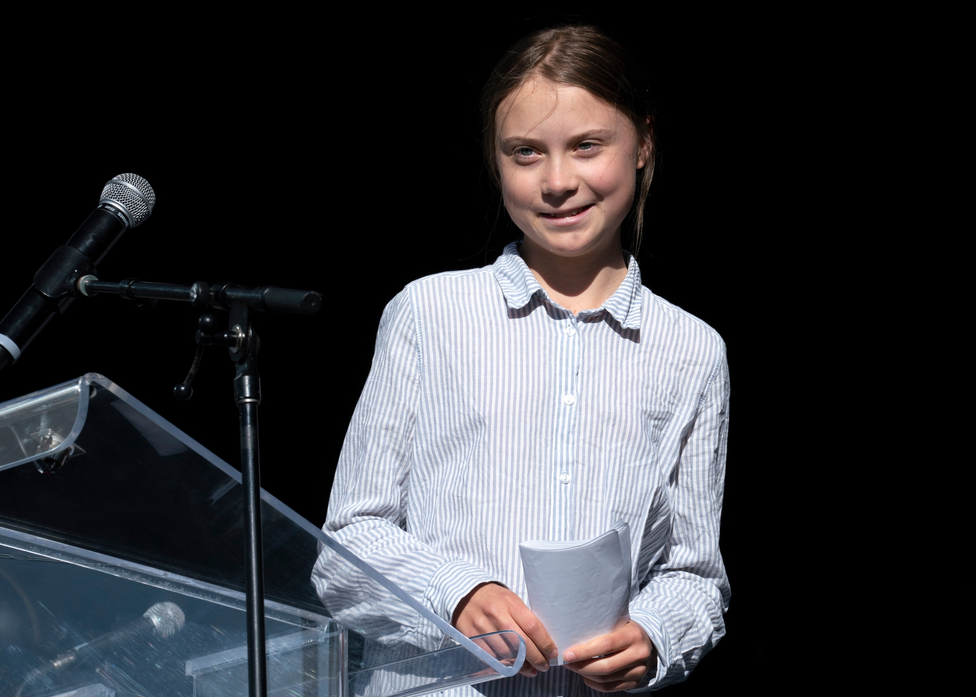 Why climate trolls have failed to stop Greta Thunberg