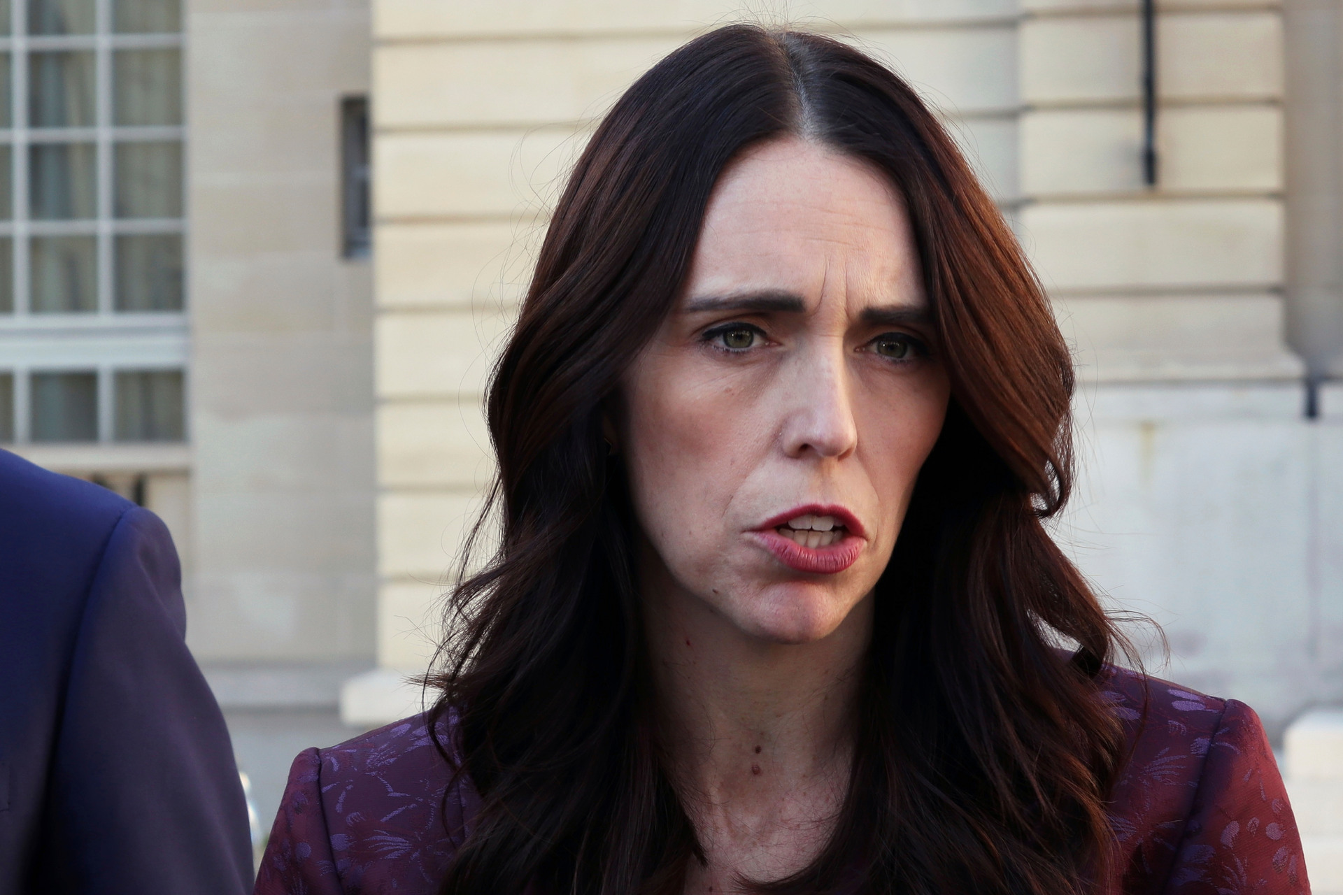 Christchurch Call may lead to broader work into how technology aids radicalisation