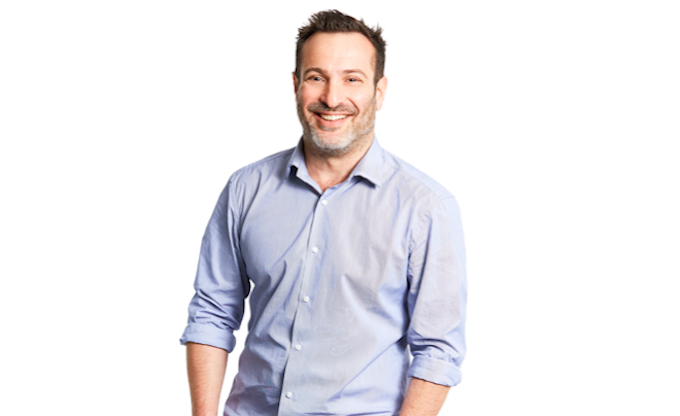 MediaWorks chief content officer Andrew Szusterman resigns