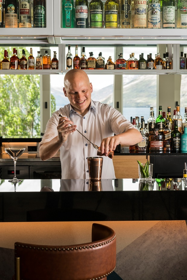 Bar/Fly: QT Queenstown has a drink for every continent