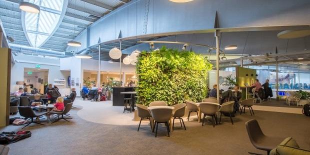 Lounge Check: The Swedavia lounge at Stockholm-Arlanda airport