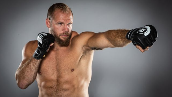 MMA: Former England and Highlanders star James Haskell makes shock switch to Bellator