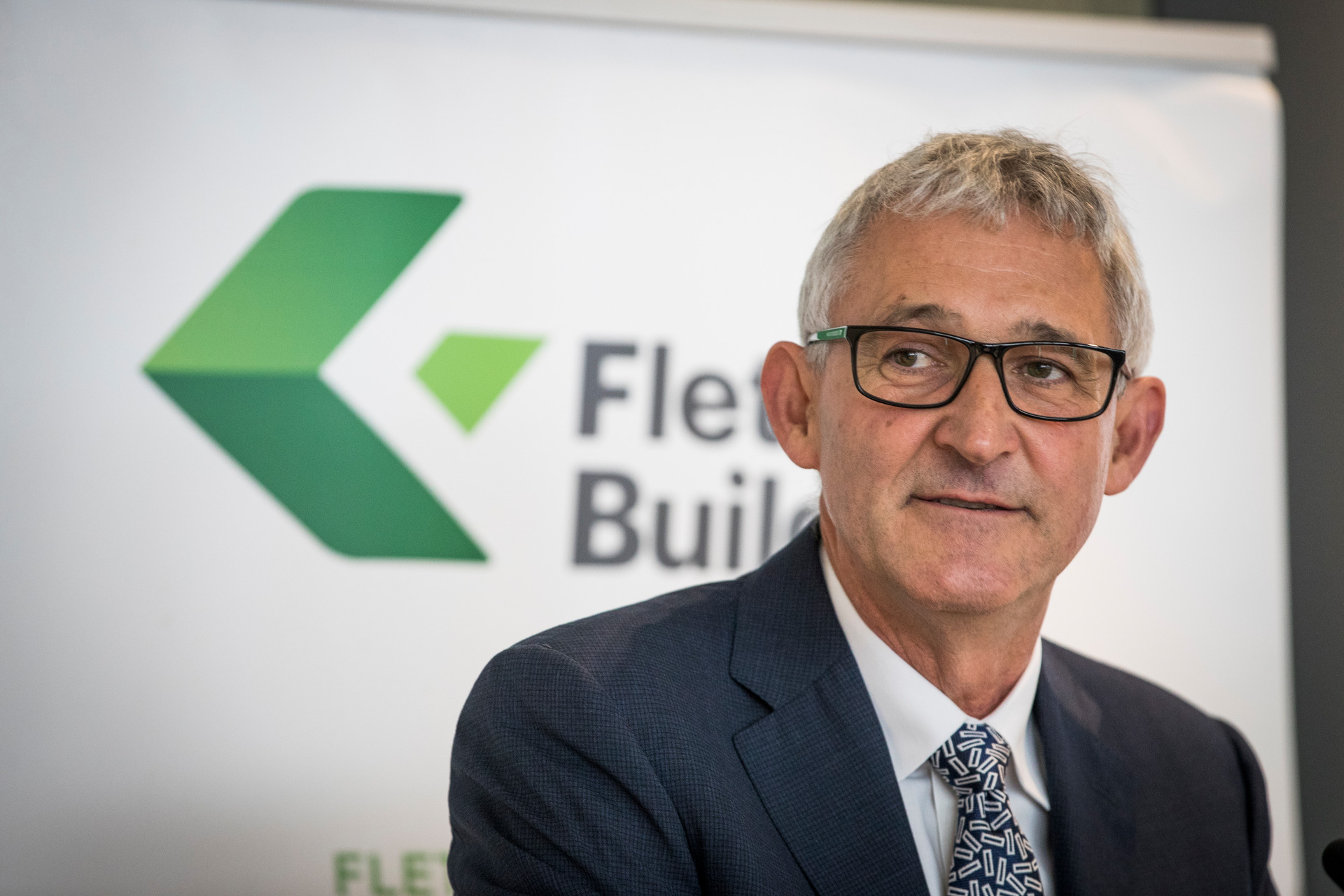 Are Fletcher's NZ earnings at the top of the cycle?