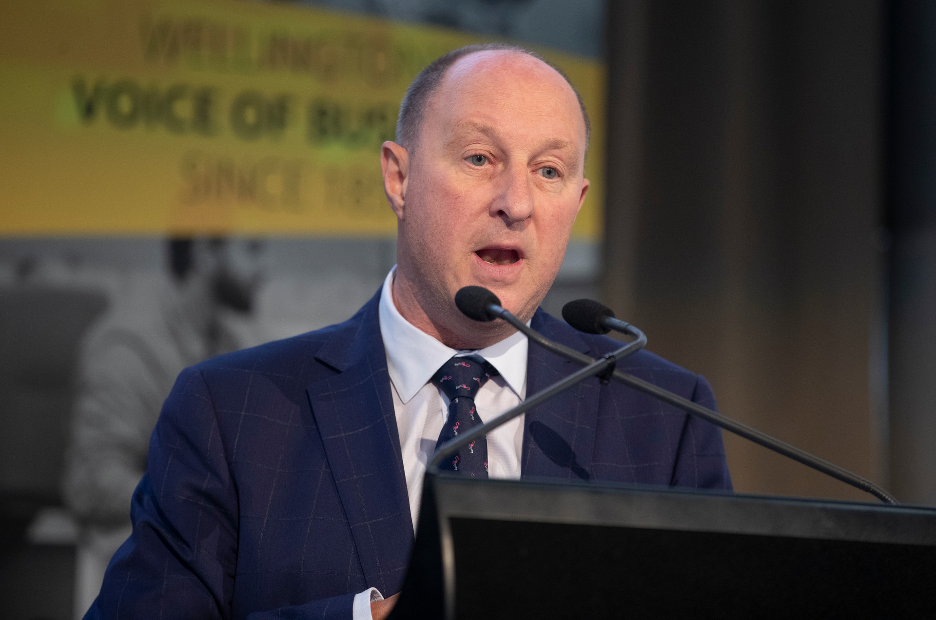 Chamber of Commerce slams Wellington's transport plan