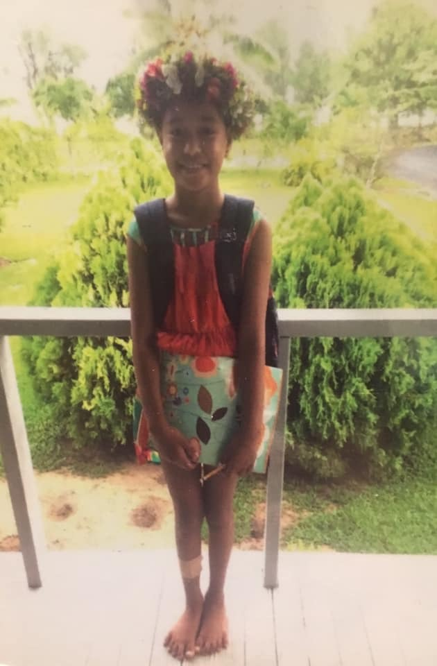 Cook Islands girl, 9, detained after travelling to US with family friend