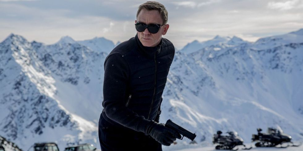 Tinker, tailor, soldier, landlord: MI6 reveals its secret spy bar