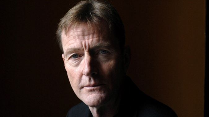 Lee Child returning to New Zealand for book tour