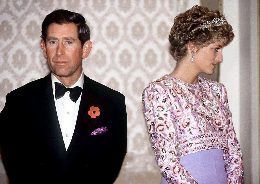 Heartbreaking reason Princess Diana did not want to divorce Prince Charles
