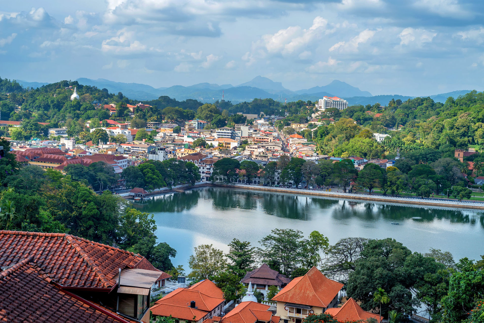 Sweet as Kandy: Sri Lanka's cultural heart