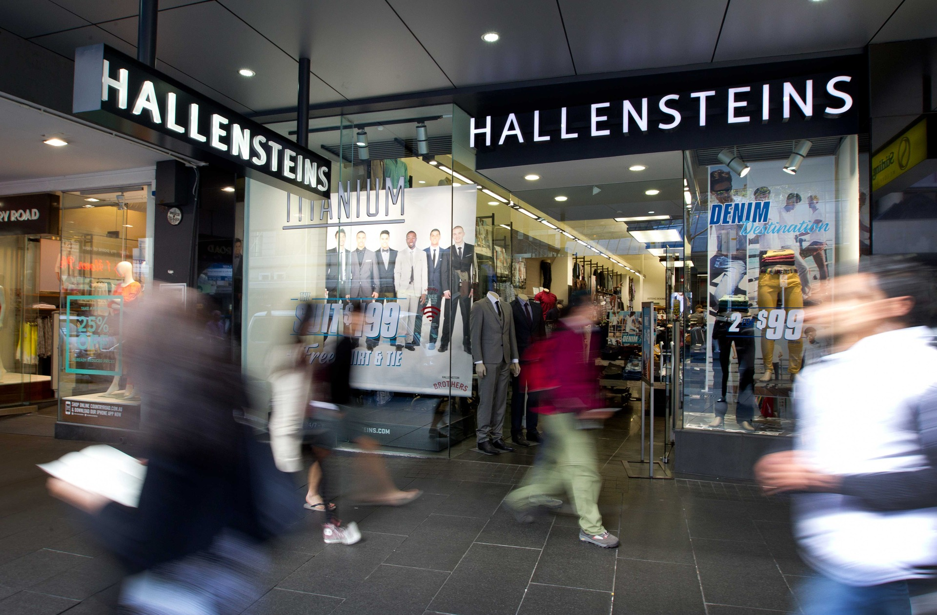 Hallenstein's board too long in the tooth, says NZSA