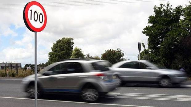 Andrew Dickens: Speed limits aren't the issue - it's idiot drivers