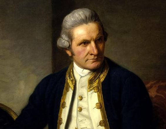 'Critical error' in Captain Cook's grisly end
