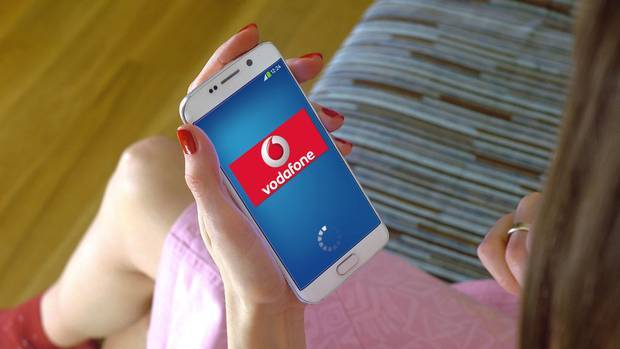 Call centre stuff-up not related to restructure: Vodafone