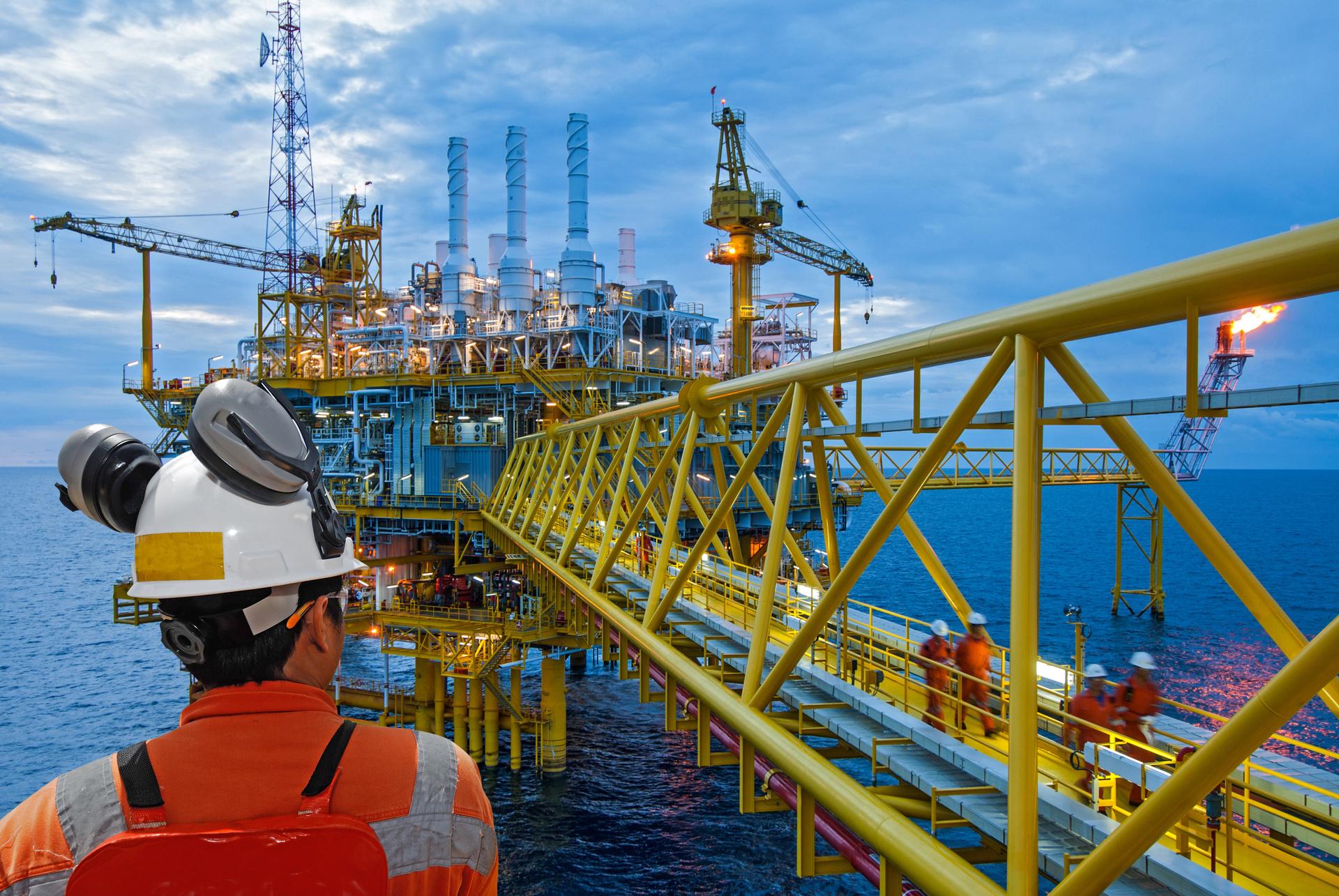 Chevron, Equinor depart NZ exploration scene