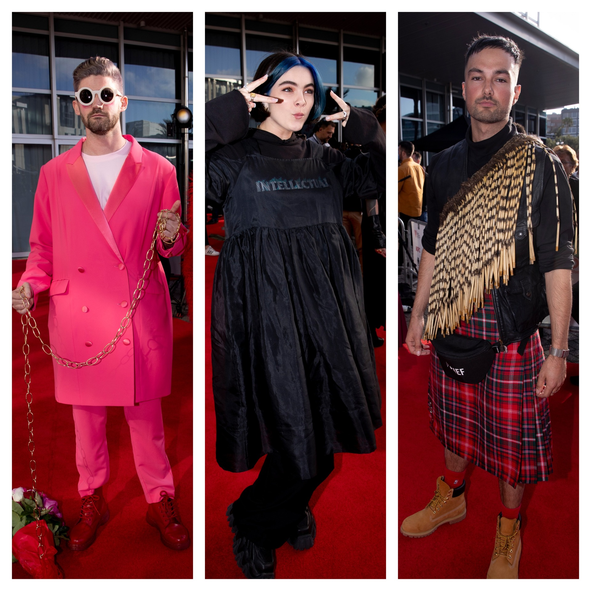 NZ Music Awards: Best dressed on the red carpet