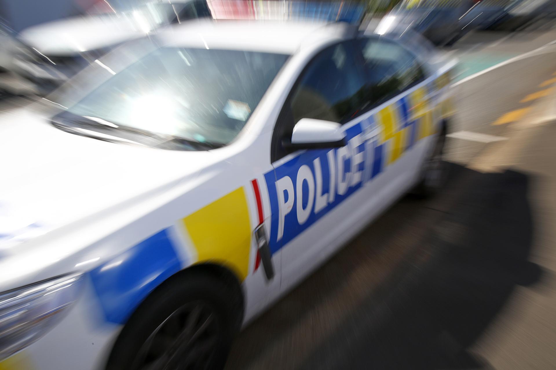 Police seek witnesses after man shot in Timaru