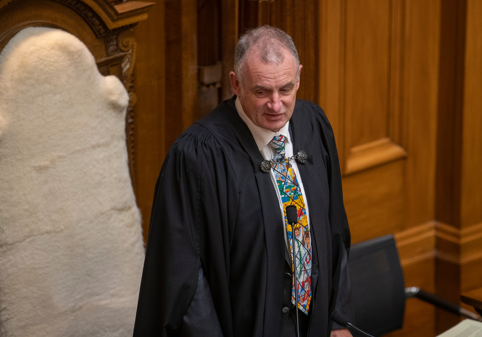 Parliament considers video rule shake-up