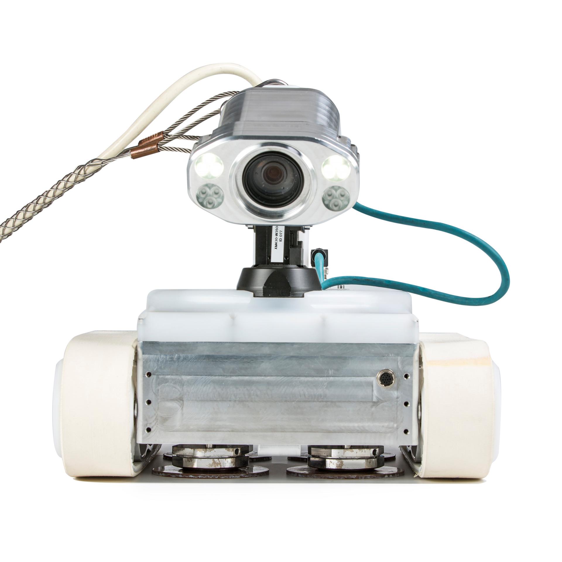 Milk tank robots and sheep science: Five ways Kiwi ingenuity is making industry smarter