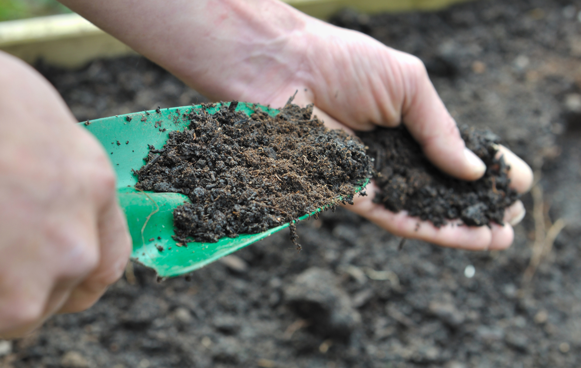 Compost tragedy: Widow wants death to serve as warning to gardeners