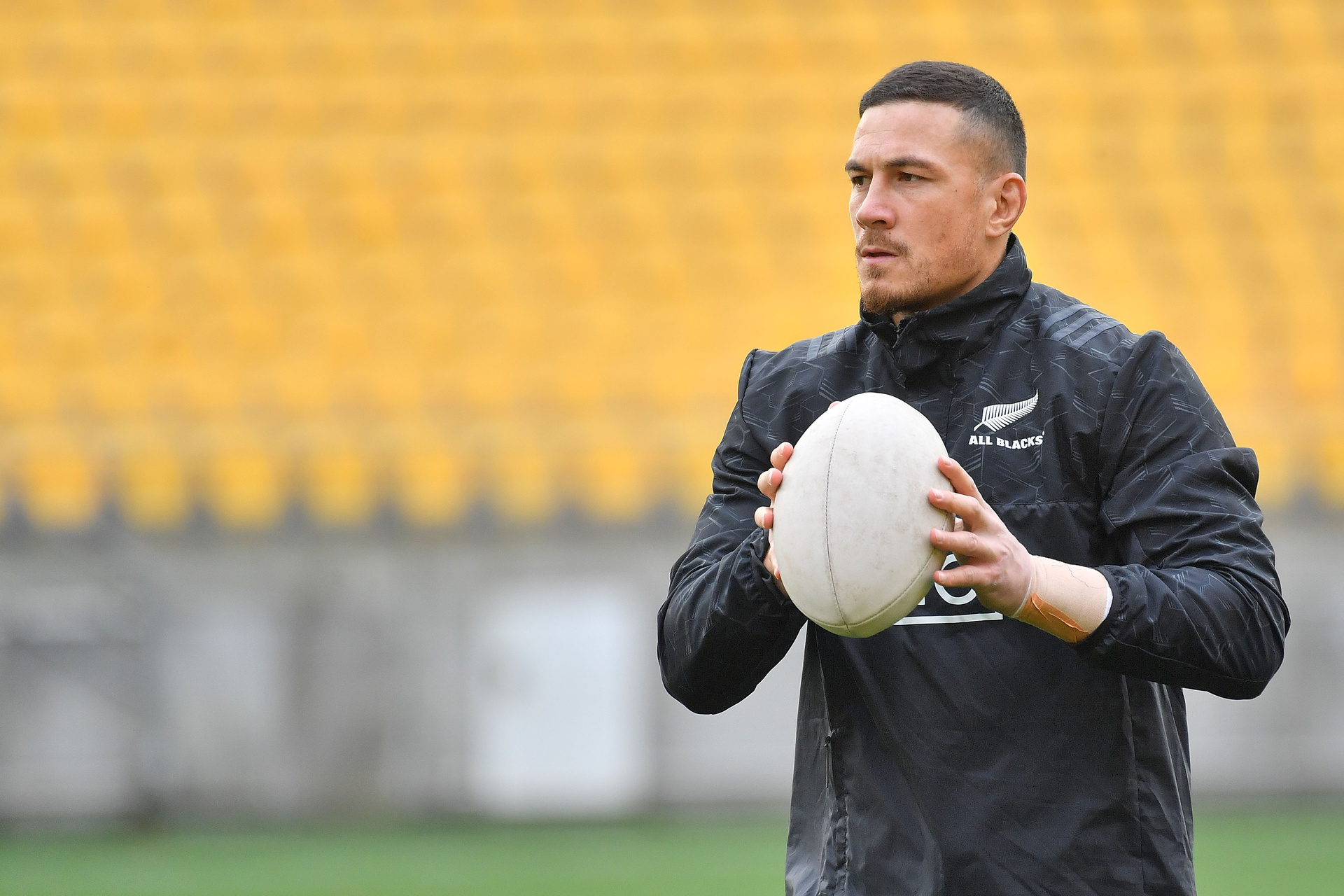 World Cup distraction? League coach reveals talks with SBW