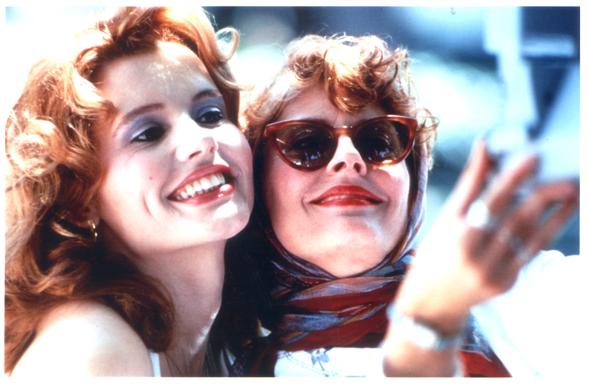 Hollywood star Geena Davis of Thelma & Louise joins Auckland's Power of Inclusion summit