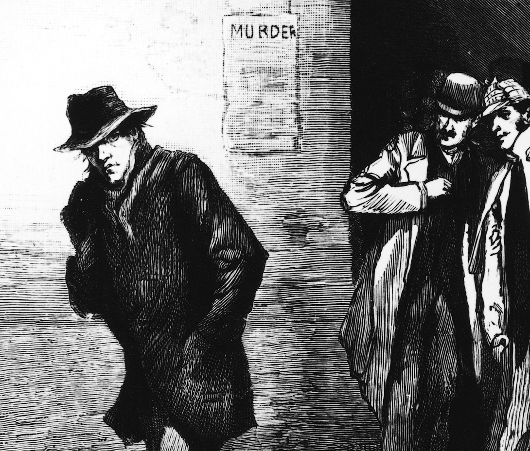 New DNA evidence claims to unveil identity of Jack the Ripper