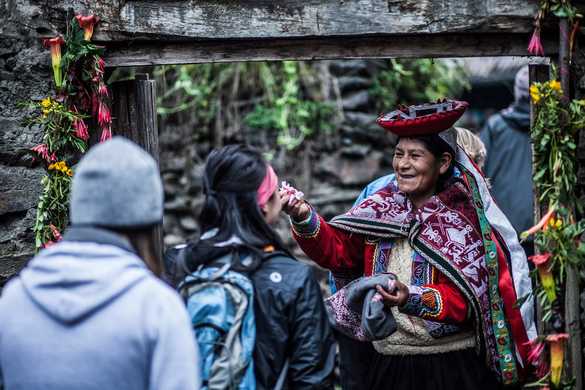 Why women-only adventure travel is surging