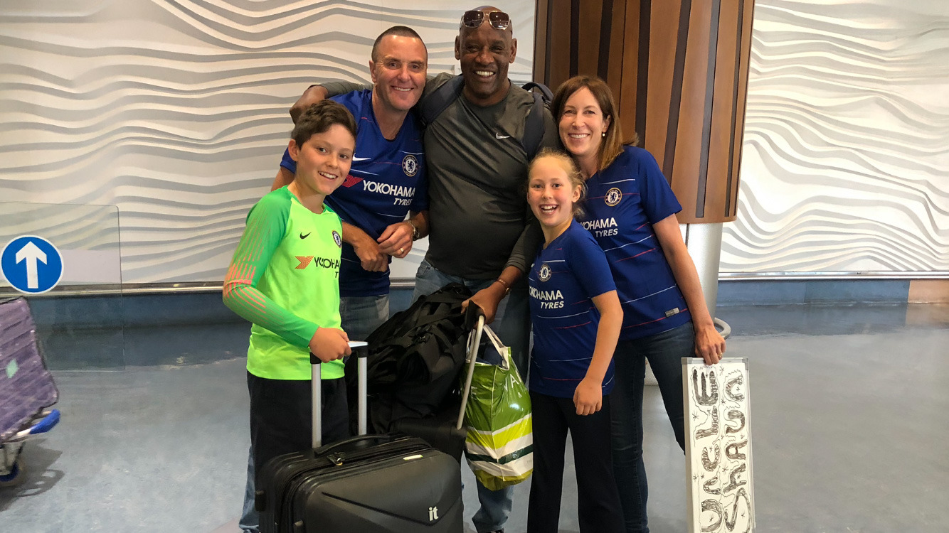 'You're never too old to learn': Shaun Wallace's message to Whangārei audience