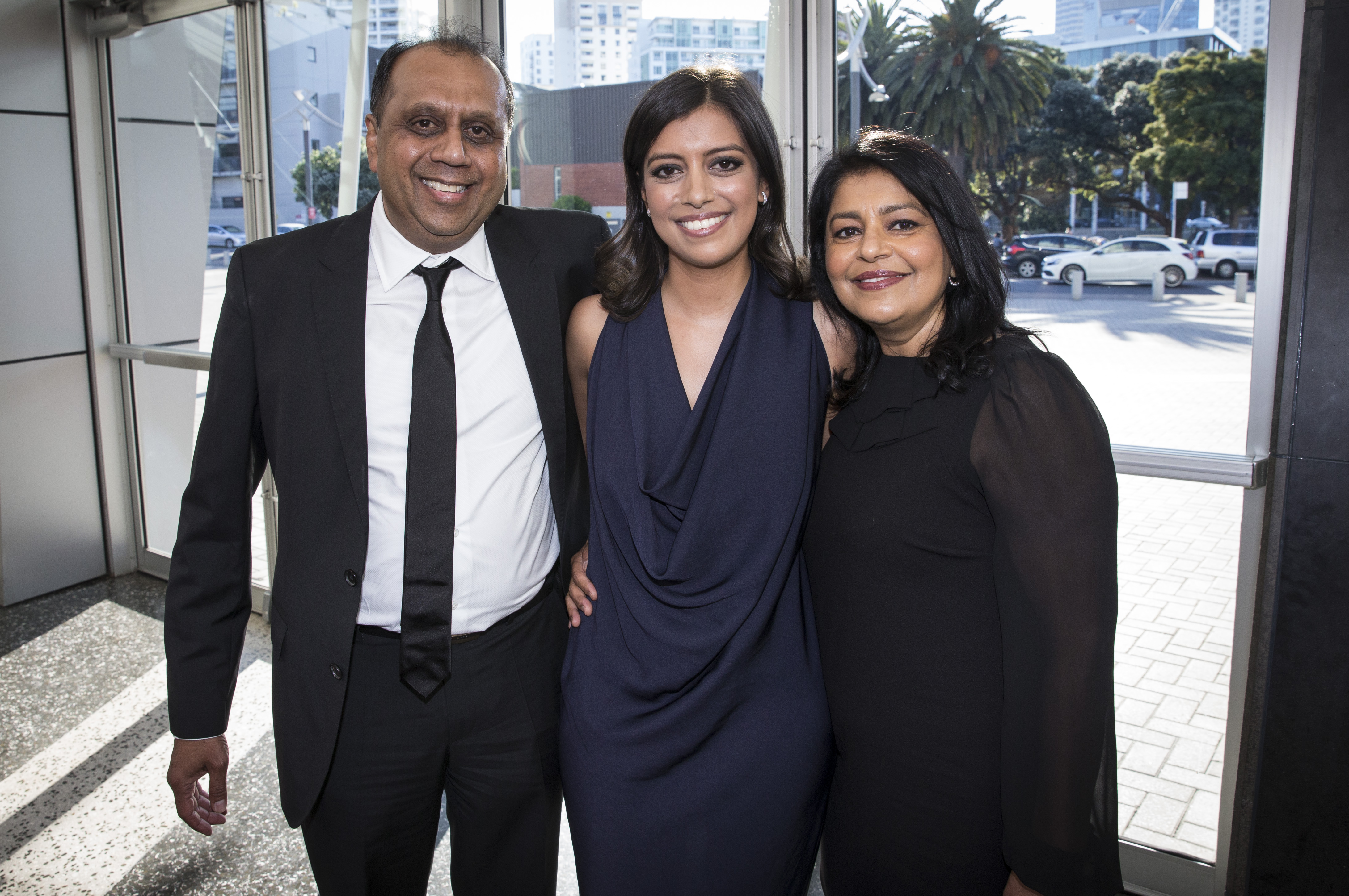 Deloitte Top 200: Young Executive of the Year - Komal Mistry