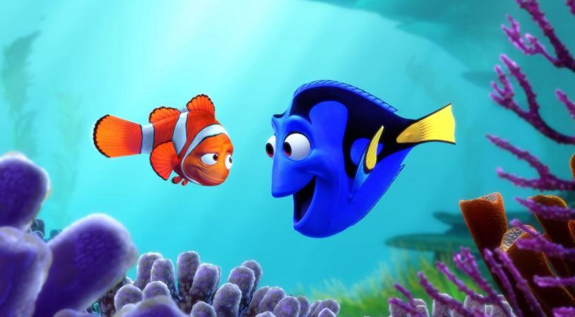 Dory de-bunked: how fish have big capacity for memory