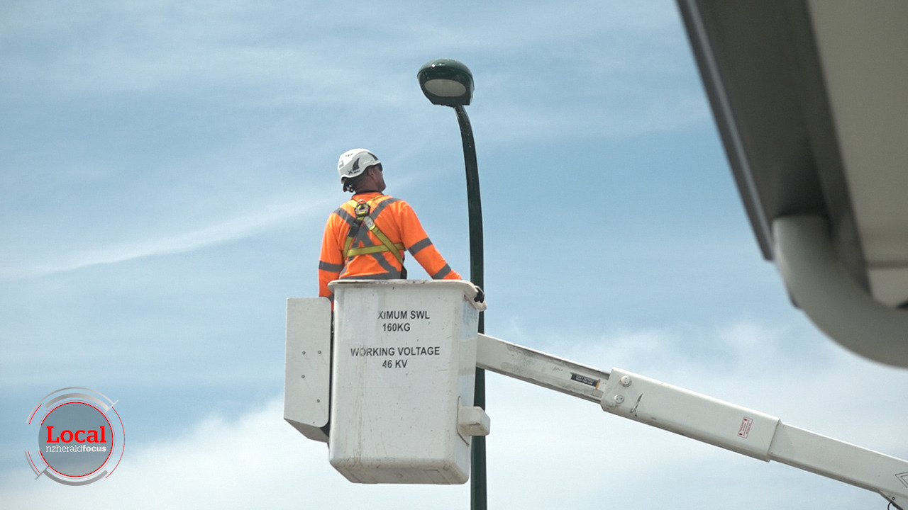 Local Focus: Street light upgrade hit and miss