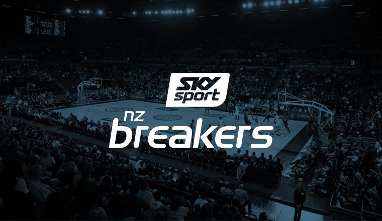 New sponsor, new name: Introducing the Sky Sport Breakers