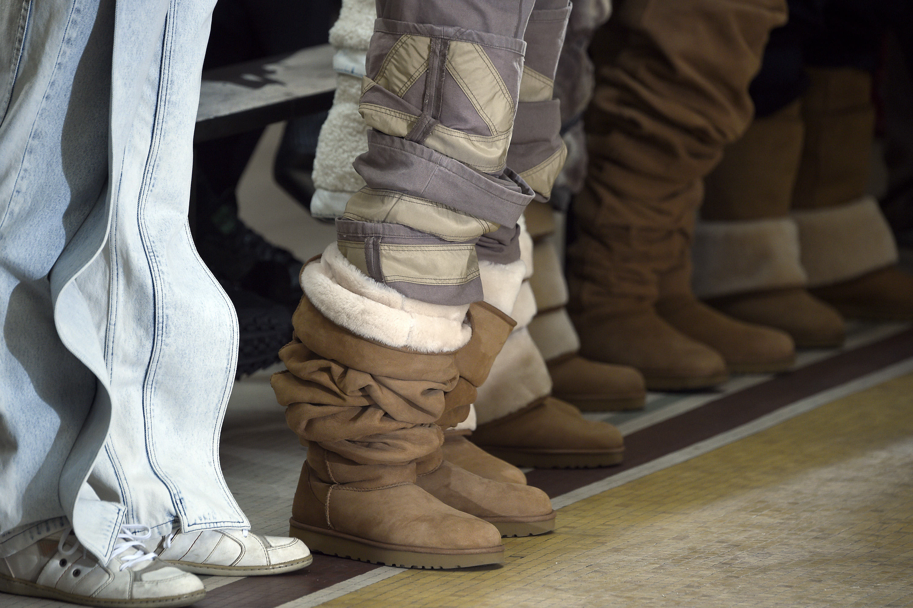 85f0afe5587 Twitter reacts: Are these the ugliest boots ever? - NZ Herald