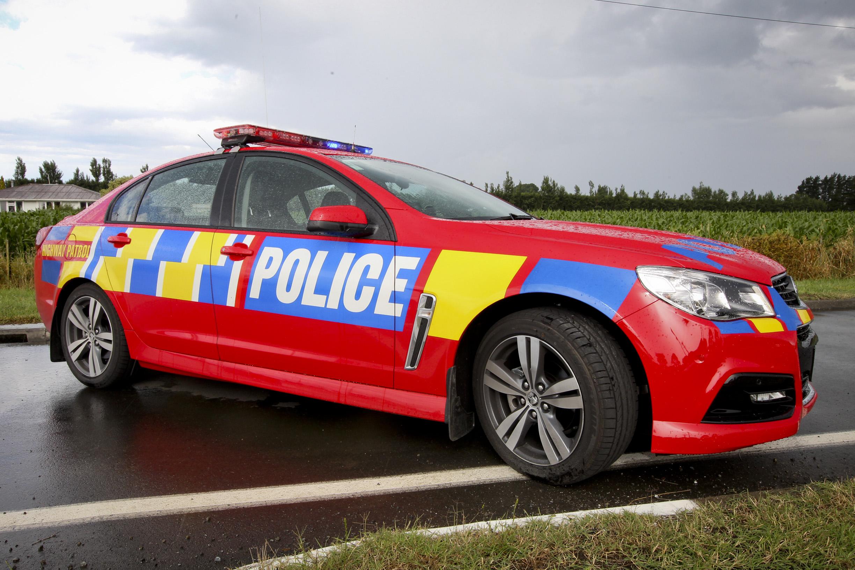 Police chase after WorkSafe vehicle stolen - NZ Herald
