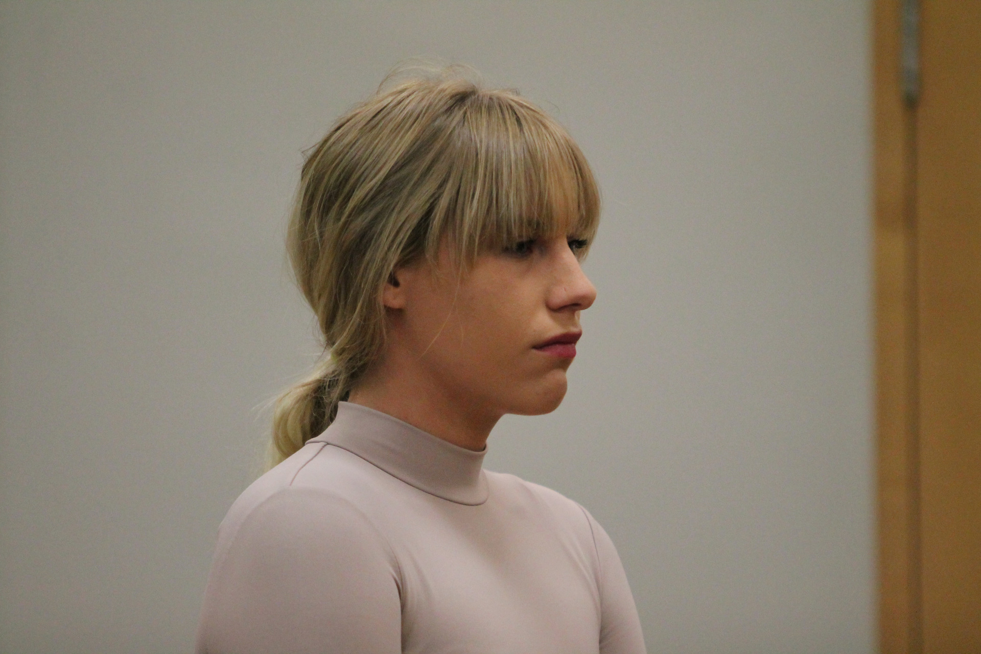 a06a70c406df Fatal hit-and-run  Rouxle Le Roux  s home detention sentence adequate for  an  accident  - NZ Herald